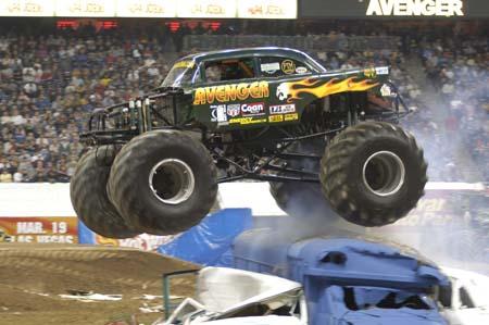 Houston Texas Photos - Monster car show houston tx